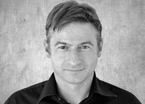 Porträt von Klaus Mayer